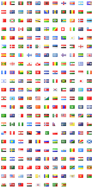 Flag icon sample
